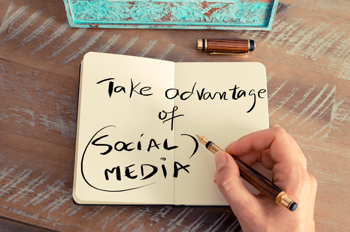 What Are The Advantages Of Social Media?