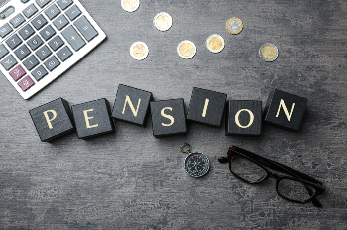 How Much Is The State Pension Fund In SA?