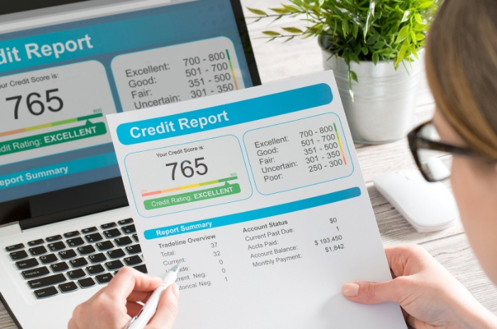 Different Types Of Credit Analysis Techniques.