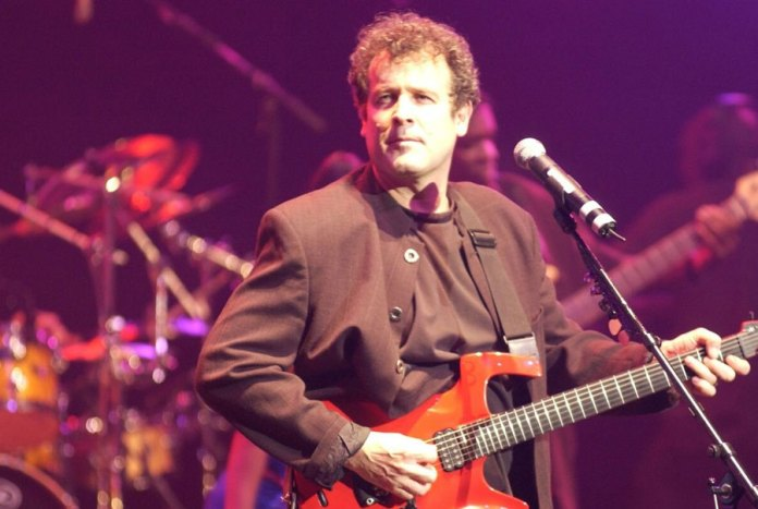Johnny Clegg Music in South Africa