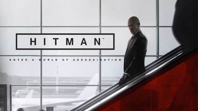 Hitman Archives Pixelrater