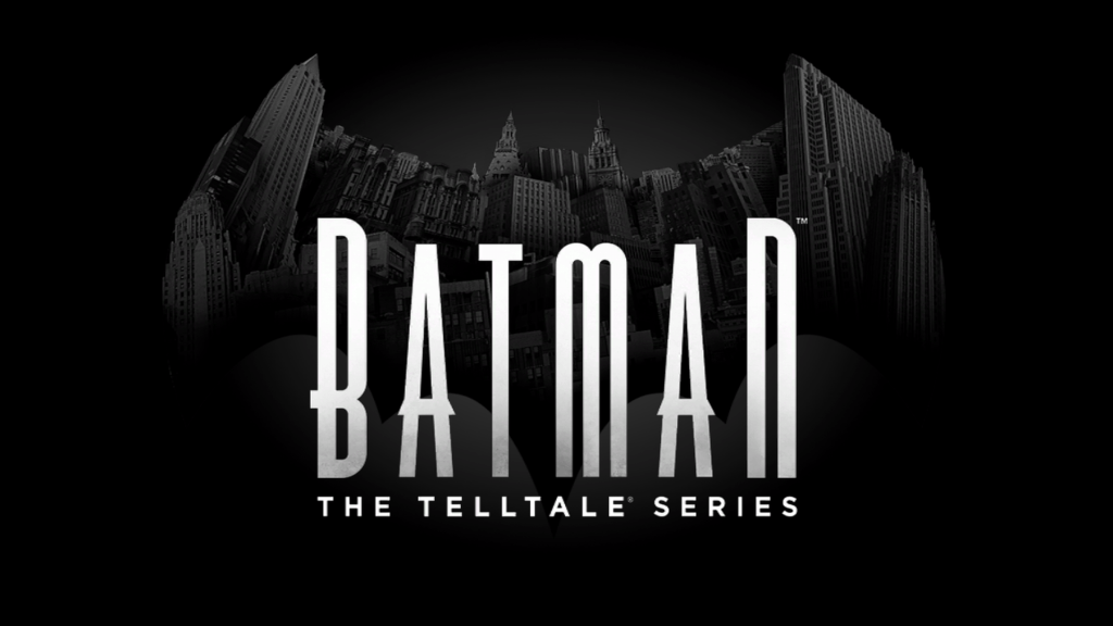Batman - The Telltale Series - Episode 1 Realm of Shadows (9)