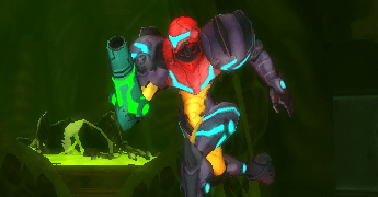 Metroid  Samus Returns Review   Pixelrater Metroid  Samus Returns Review