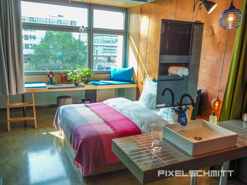25hours hotel bikini berlin dschungelfeeling mitten in der hauptstadt reiseblog pixelschmitt. Black Bedroom Furniture Sets. Home Design Ideas