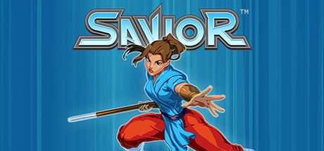 Savior Logo