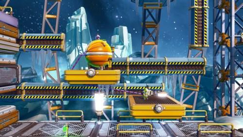 Shiftlings screenshot