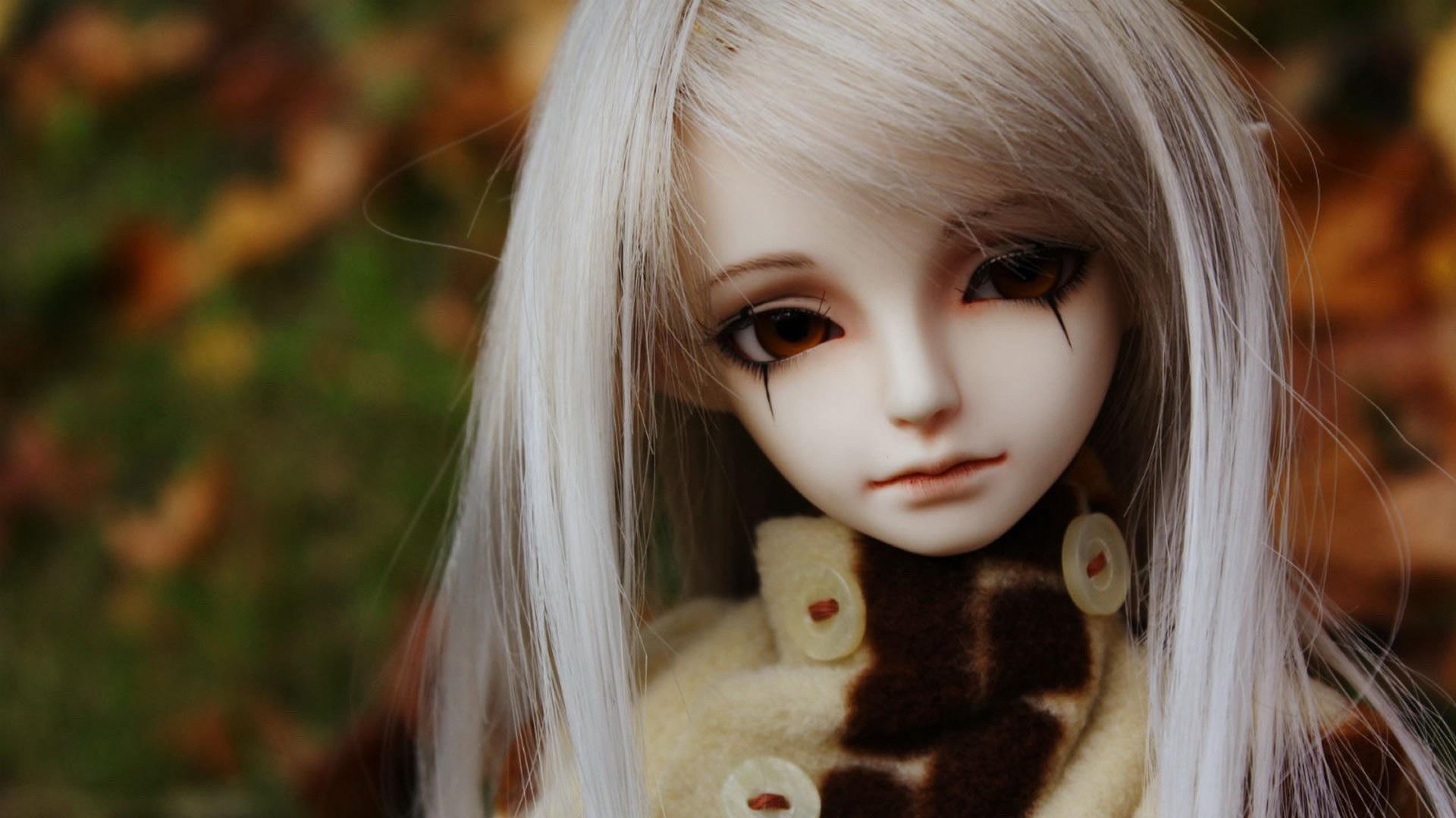 Sad Girl Wallpaper Doll Novocom Top