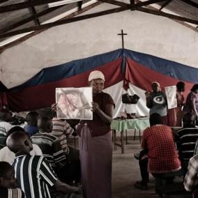 UNCUT Pokot / Kenya