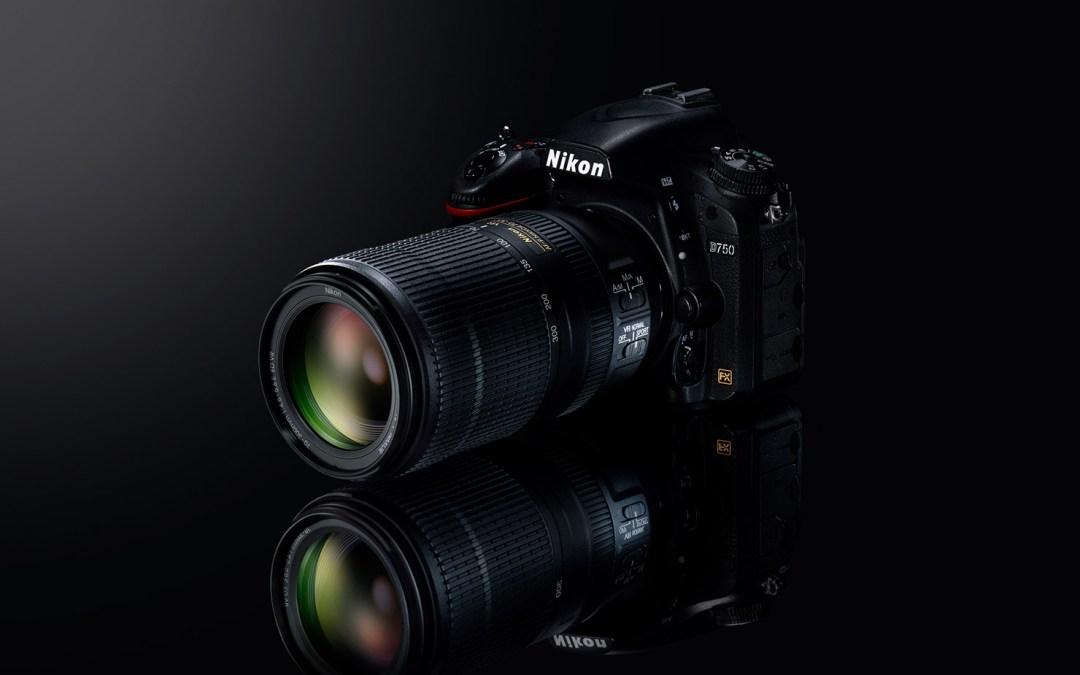 AF-P NIKKOR 70–300 mm 1:4,5–5,6E ED VR (Foto: Nikon)