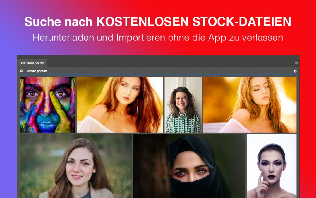 Update für Free Stock Search – Probleme unter Windows behoben
