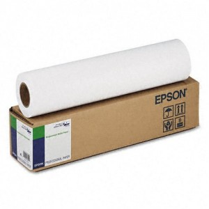 Papier EPSON Mat Simple Epaisseur