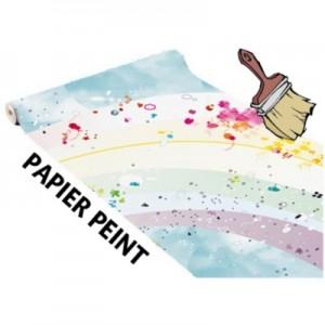 Papier SIHL papier peint non tissé