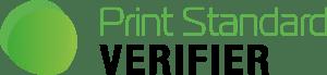 Caldera Print Standard Verifier logo