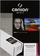 Papier CANSON PhotoSatin Premium RC