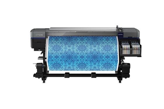 Nouvelle imprimante à sublimation pour impression textile-tissu-vêtement-polyester