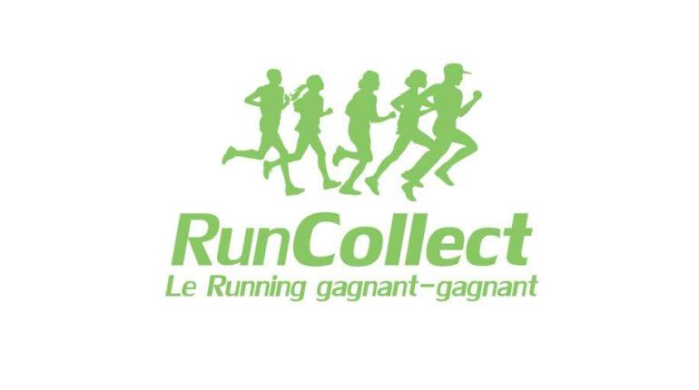 Run Collect - First