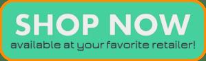 Shop Now - available at your favorite retailer (Mint color scheme)