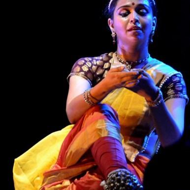 Sanjukta Wagh as Chitra
