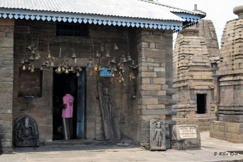 Baijnath or BaidynathTemple in Uttarakhand