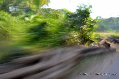 Panning from auto