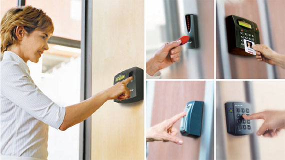 Managed Access Control Installation