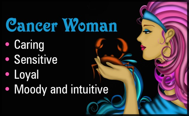Cancer Woman Characteristics That are Spot-on and Hard to Ignore -  Astrology Bay