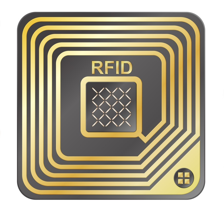 RFID Vs. Barcode - Tech Spirited