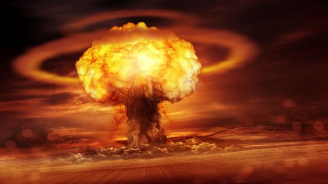 Atomic Bomb Facts - Science Struck