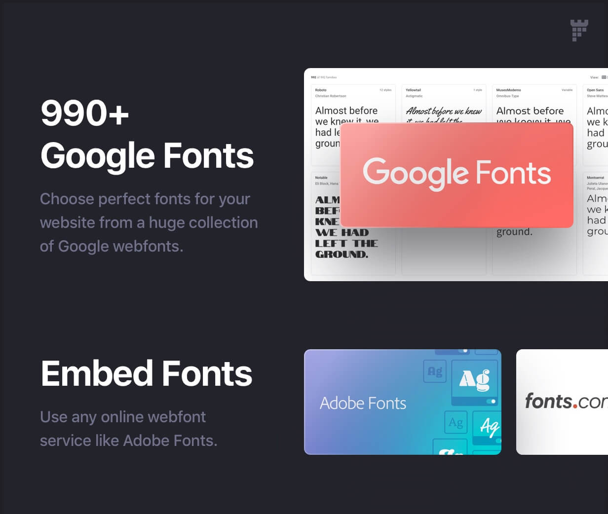 Essentials | Multipurpose WordPress Theme - 83