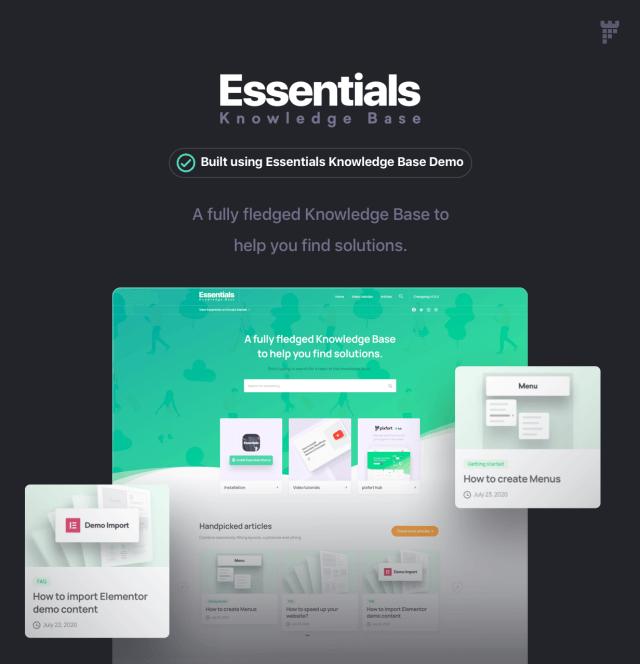 Essentials | Multipurpose WordPress Theme - 102