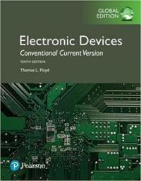 Electronic Devices Global Edition Ed 10