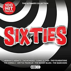 Sixties: The Ultimate Collection (5CD, 2020)