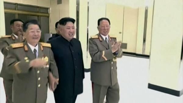 BBC - Panorama, North Korea's Nuclear Trump Card (2017 ...