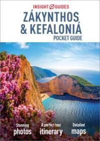 Insight Guides Pocket Zakynthos & Kefalonia (Travel Guide eBook) (Insight Pocket Guides), 2nd Edition