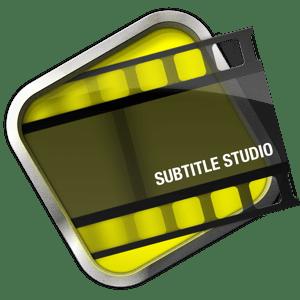 Subtitle Studio 1.5.1