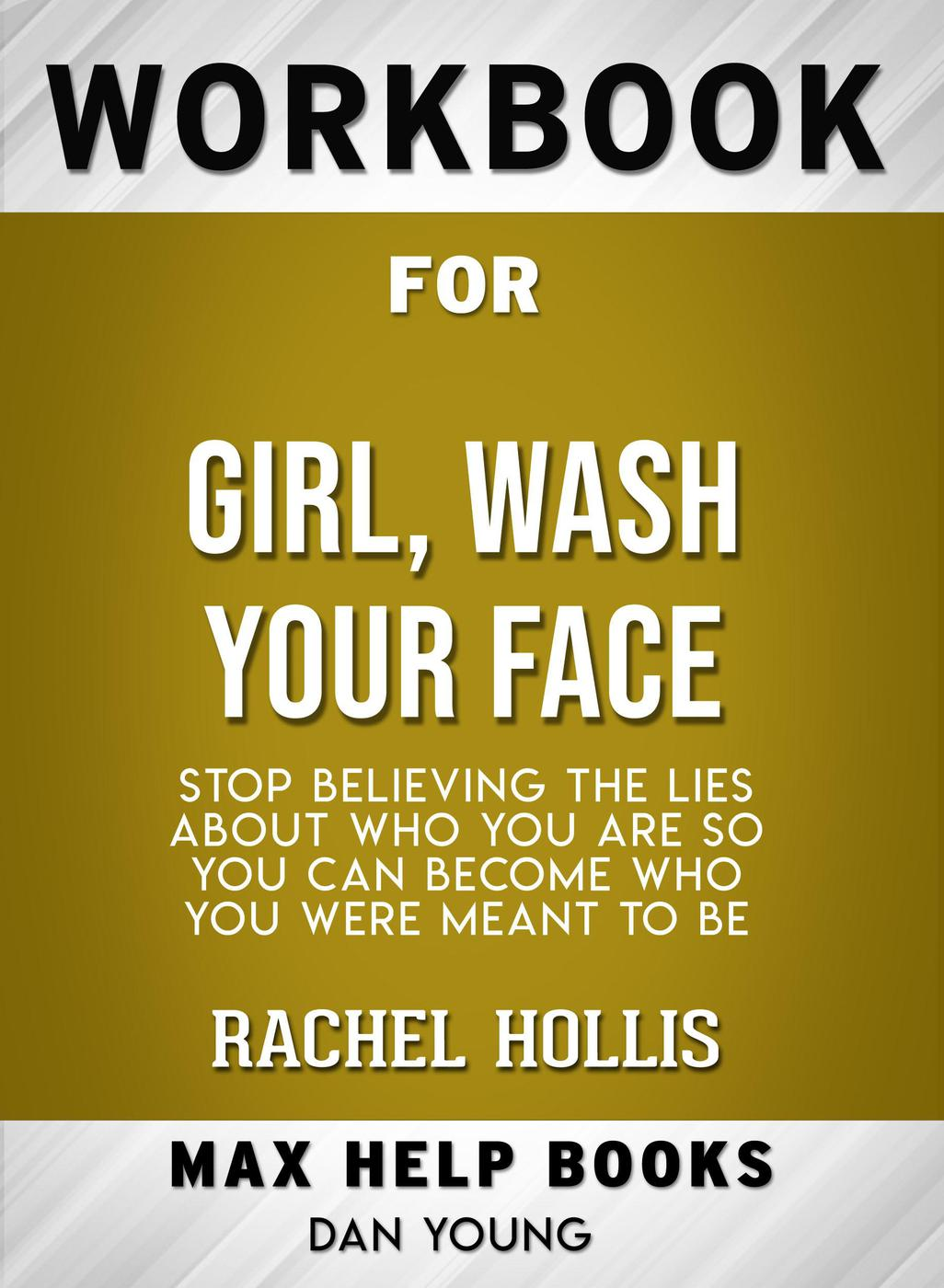 Workbook For Girl Wash Your Face Avaxhome
