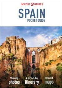 Insight Guides Pocket Spain (Travel Guide eBook) (Insight Pocket Guides), 2nd Edition