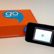 AT&T Unite Mobile Hotspot for GoPhone by NETGEAR Review
