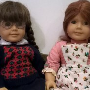 How to Save Money on American Girl Dolls – Plus Thrift Shop Haul