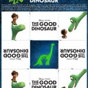 The Good Dinosaur Activity Sheets – Coloring Pages, Games, Matching and More!
