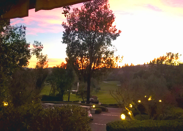 Sunset Rancho Bernardo Inn