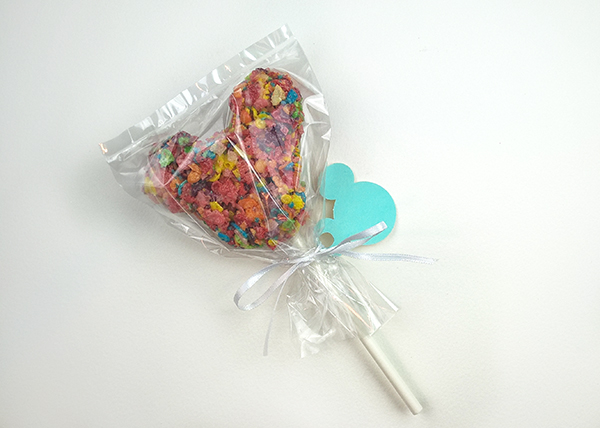 DIY Mickey Treat Party Favor