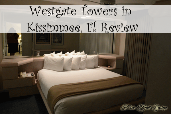 Westgate Towers Resort In Kissimmee Fl Review