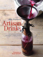 Artisan Drinks reviewed by pixiespocket.com