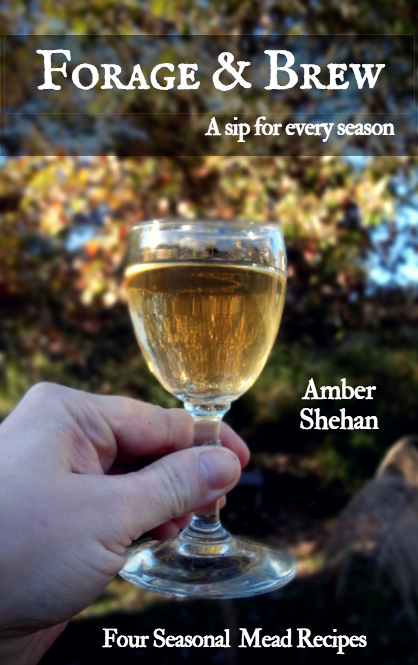 """Forage & Brew: A Sip for Every Season"" - ebook by Amber Shehan"