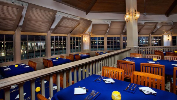 Reservations Now Open for Narcoossee's Waterfront Brunch