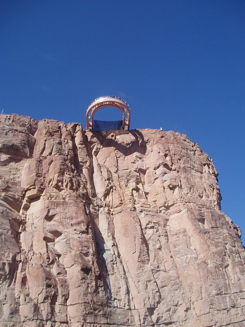 Grand Canyon Skywalk Others