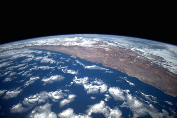 Stunning Photos Of Planet Earth From The International ...