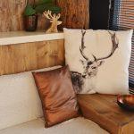 Kostenlose Bild Holzwand Wohnung Architektur Atmosphare Schlafzimmer Stuhl Zeitgenossisch Kissen