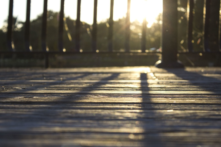 Free Picture Sun Wooden Planks Wooden Floor Shadows